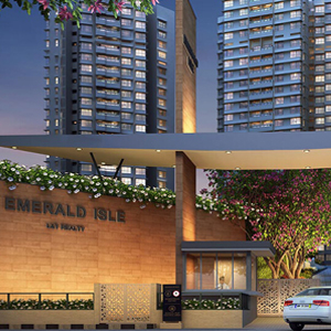 Mulund apartments